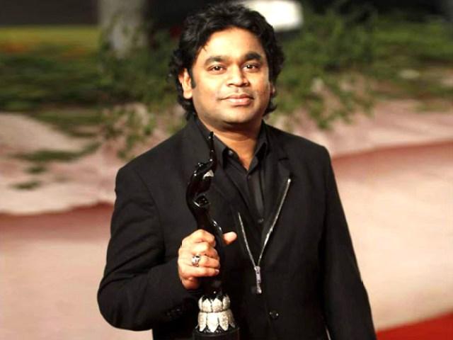 फिल्म इंडस्ट्री में एक गैंग मेरे खिलाफ काम कर रही है – ए. आर. रहमान