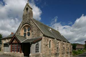 St Fillan's, Crieff