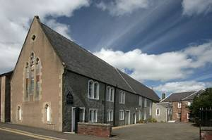 St Stephen's, Blairgowrie