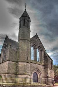 St Ninian's, Brechin