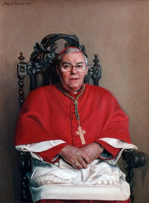 Scottish Bishops message to the priests and people of Dunkeld on the death of their Emeritus Bishop, Vincent Logan