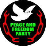 Day 36: Peace and Freedom Alliance