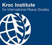 Day 44: Kroc Institute for International Peace Studies
