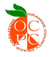 Day 88: Orange County Peace Coaltion