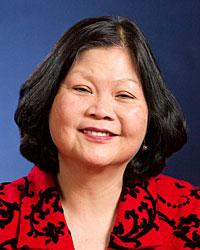 Day 100: Carolyn Woo