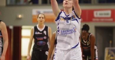 Cécile Dambach CJS Geispolsheim