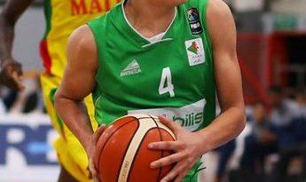 Nadir Hifi FIBA
