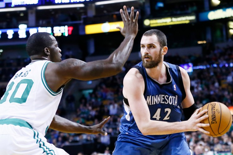 Minnesota Timberwolves: Best players of the 2010-19 decade ...