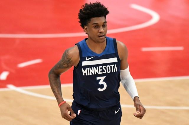 Minnesota Timberwolves: How high is Jaden McDaniels's ceiling
