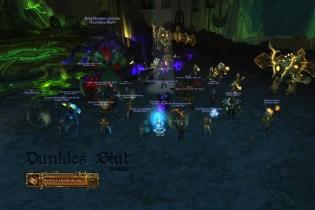 Antorus-Mythic Felhounds - 11.12.17