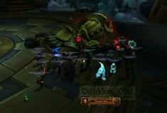 Uldir-Mythic Taloc - 16.09.18