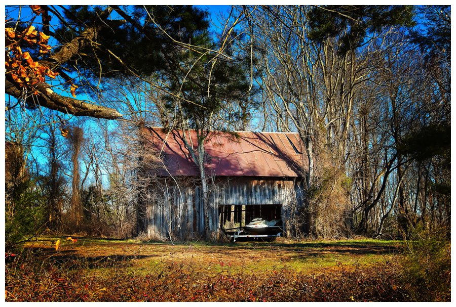 barns of calvert county-1
