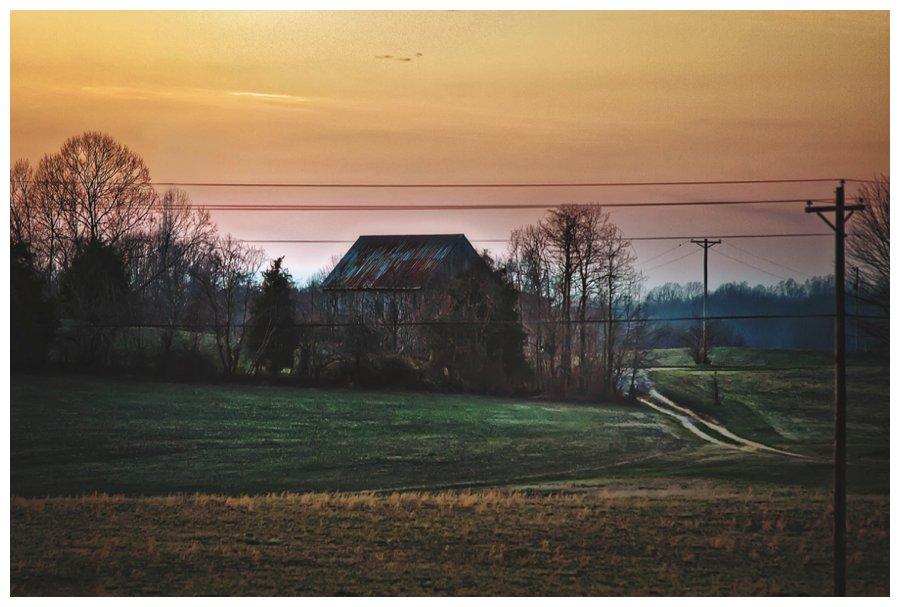 calvert county barns-10