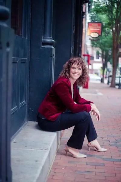 Tricia Dunlap