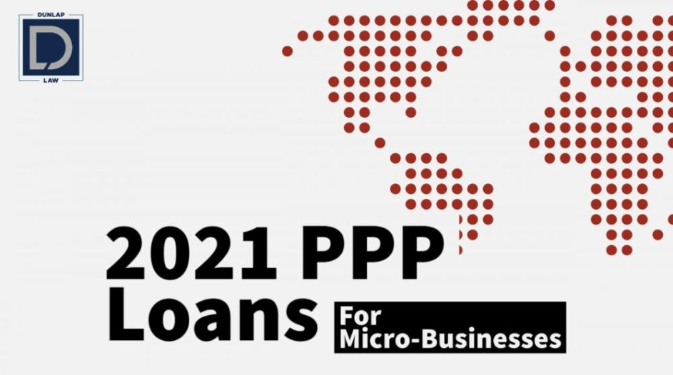 2021 PPP Loans - Microbusinesses