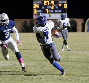 Hawks defeated at Lee County