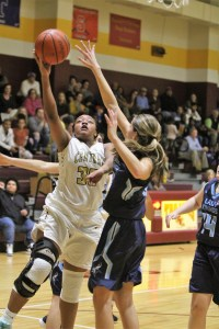 HC sweeps on Senior Night, girls take top seed for Tri-County tourney