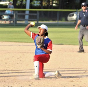 HC claims share of league softball crown, baseball falls to UP