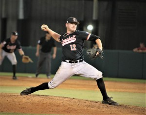 Camels hold off No. 17 Wolfpack for 5-3 baseball win