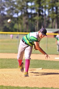 Dunn rolls in baseball; Coats-Erwin captures softball, soccer