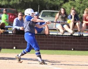 Triton softball advances to conference tournament championship