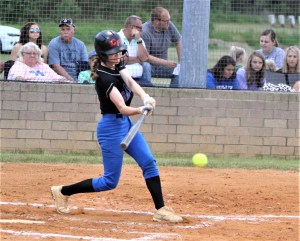Midway baseball, softball bow out in state playoffs