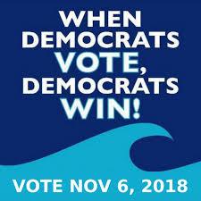 when dems vote