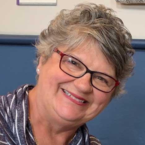 Mary Baier
