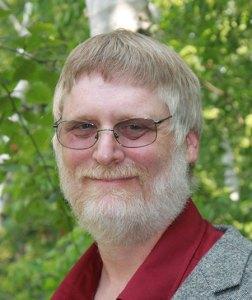 Jim Swanson - School Board