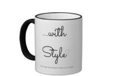 ...with Style Mug