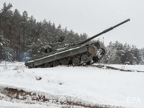 В Минобороны рассказали, сколько украинских военных погибло на Донбассе в 2020 году