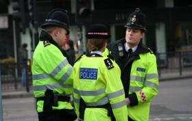В Лондоне за руль «скорых» сели полицейские и пожарные из-за COVID | Новости Николаев