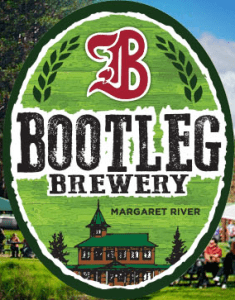Bootleg Brewery logo