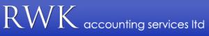 RWK Accounting Services logo