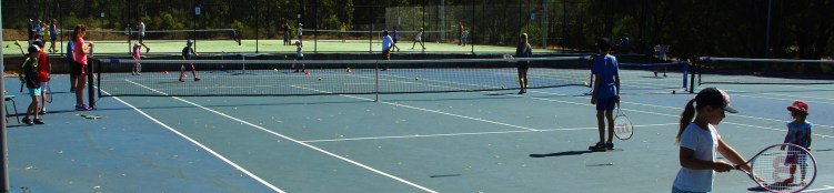 2015 Junior Tournament