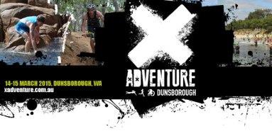 Banner x adventure