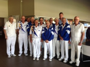 Runner Up Dunsborough Blue