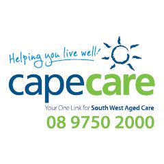 Logo of Cape Care