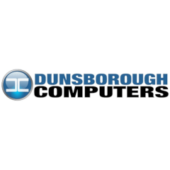 Logo of Dunsborough Computers