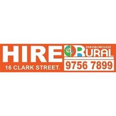 Logo of Dunsborough Rural