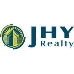 Logo of JHY Realty