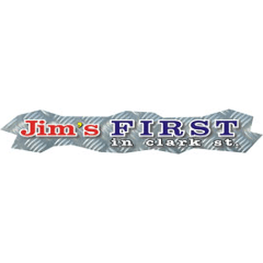Logo of Jim's First
