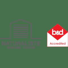 Logo of Naturaliste Garage Doors