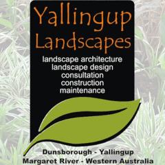 Logo of Yallingup Landscapes