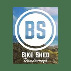 Logo of Bike Shed Dunsborough