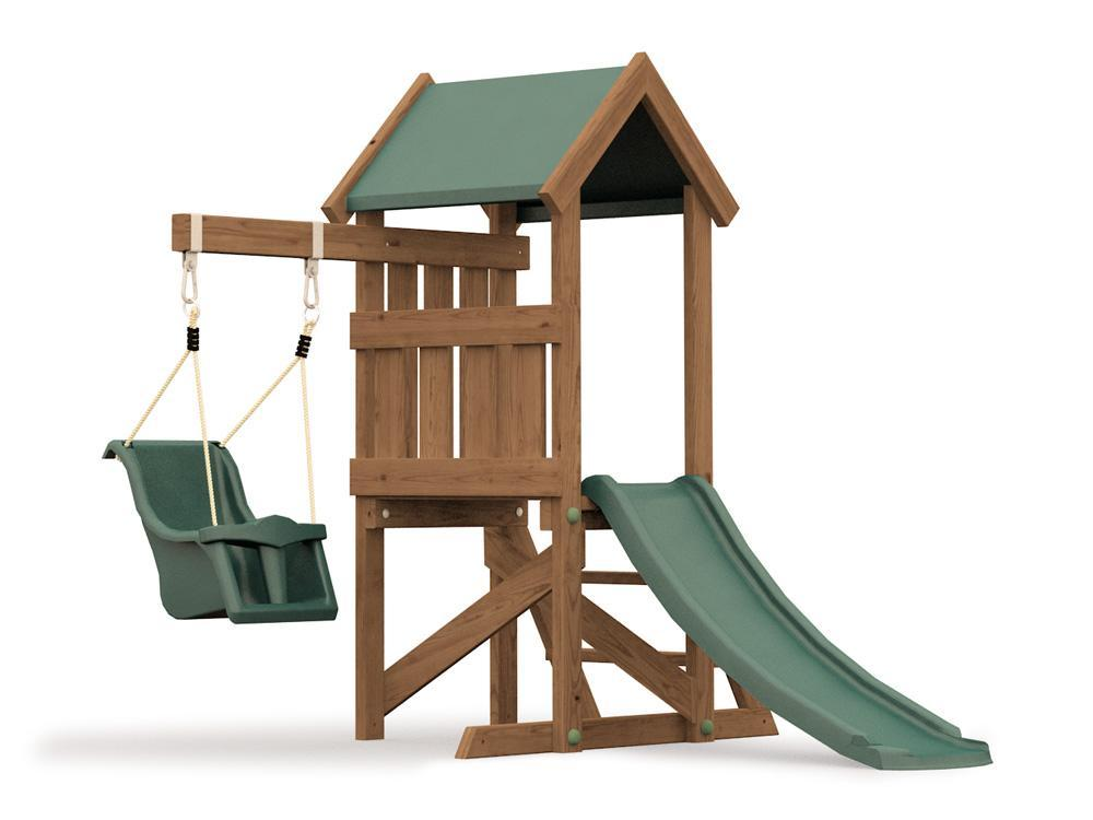 Toddler Climbing Frame And Swing | Framess.co