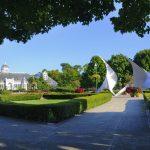 Franklin Park Conservatory by Robert Mullenix , Dunwanderin