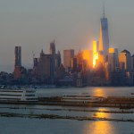 New York Freedom tower by Robert Mullenix / Dunwanderin Digital Studio