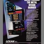 GE Lexan Film by Robert Mullenix / Dunwanderin Digital Studio