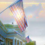 Barnegat Ligh New Jersey by Robert Mullenix / Dunwanderin Digital Studio